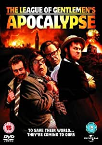 League of Gentlemen Apocalypse