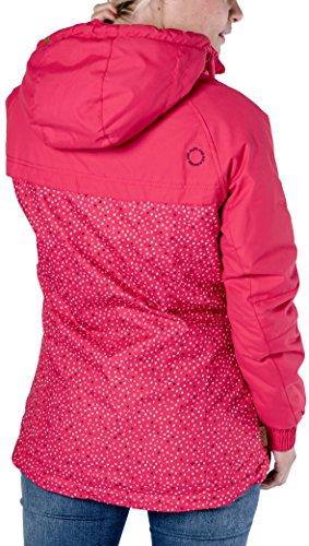 Alife Mamba Rouge Fuchsia amp; Jacket Dots B Black Kickin rqOx7wSt4r