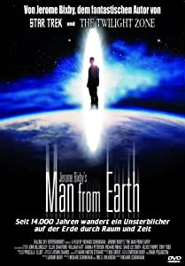 The Man from Earth [Alemania] [DVD]