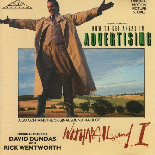 How to Get Ahead in Advertising / Withnail and I
