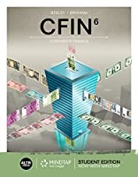 CFIN, 6th Edition Front Cover