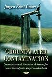 Groundwater Contamination, Juergen Geiser, 1604566124