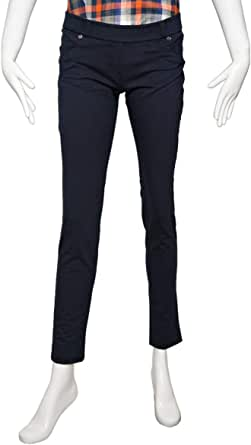 Ellyf Slim Fit Trousers Pant For Women