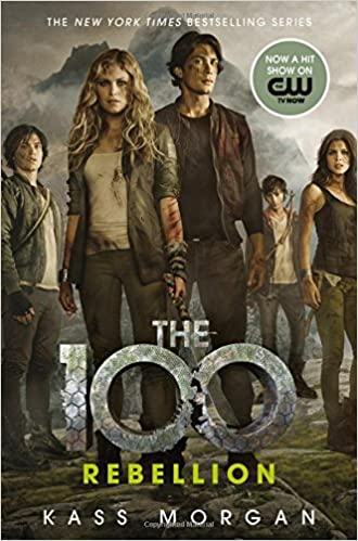 Image result for the 100 rebellion