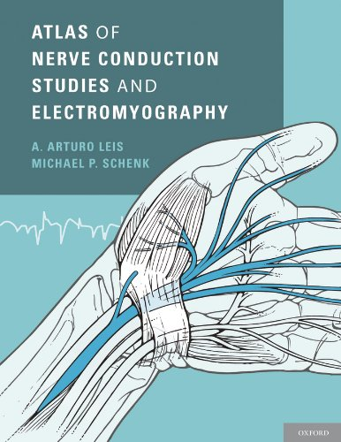 Atlas Of Nerve Conduction Studies And Electromyography  English Edition