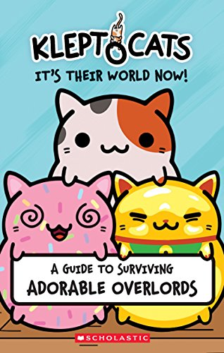 KleptoCats: It's Their World Now! (Google Play Games For Android 4-4 2)