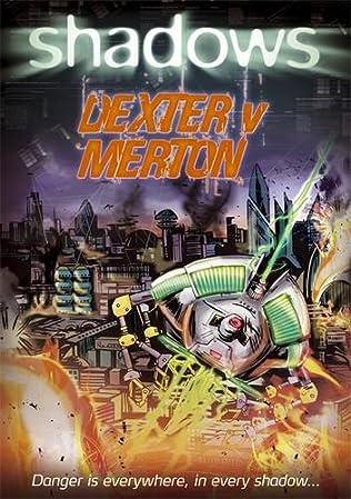 book cover of Dexter V Merton
