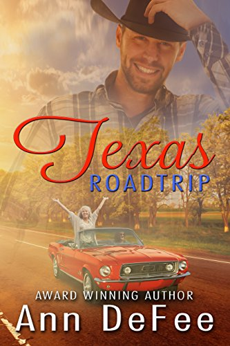 Texas Road Trip (Port Serenity Series Book 3) by [DeFee, Ann]