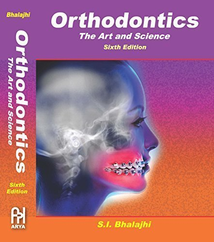 Orthodontics, The Art and Science