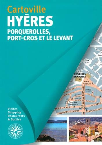 Hyères : Porquerolles, Port-Cros et le Levant, used for sale  Delivered anywhere in USA