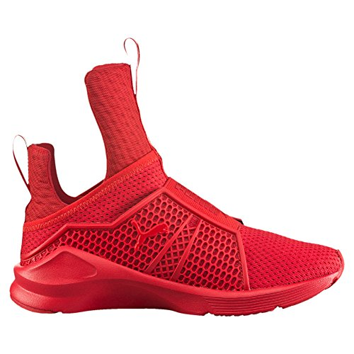 Rihanna High Red Fenty Risk Red Puma High Chaussures Risk Trainer X 189193 nbsp;03 sport de wqHPtPnvYz