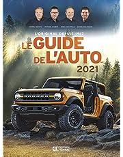 Le Guide de l'auto 2021