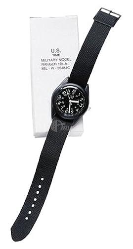 Amazon.com  5ive Star Gear Ranger Watch ebc82794a3