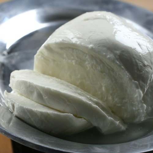 Mozzarella di Bufala PDO by Pomella (8.8 ounce) - Fresh Mozzarella