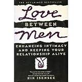 Love Between Men, Rik Isensee, 0671764098