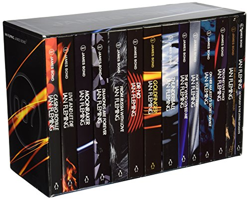 James Bond 007 Giftset for sale  Delivered anywhere in USA
