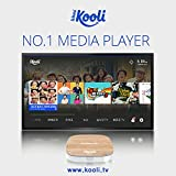 WooriKooli-H3-Streaming-Media-Player