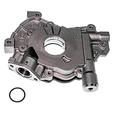 Hi Volume Oil Pump 4.6 5.4 Modular Ford 20% more volume than stock: Automotive