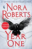 Year One: Chapter 1: Chronicles of The One, Book 1 by  Nora Roberts in stock, buy online here