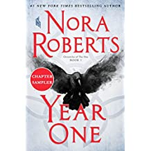 Year One: Chapter 1: Chronicles of The One, Book 1