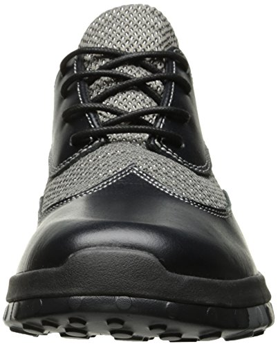 Ccilu Heren Duke Fashion Sneaker Zwart