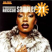 Greensleeves Reggae Sampler 21
