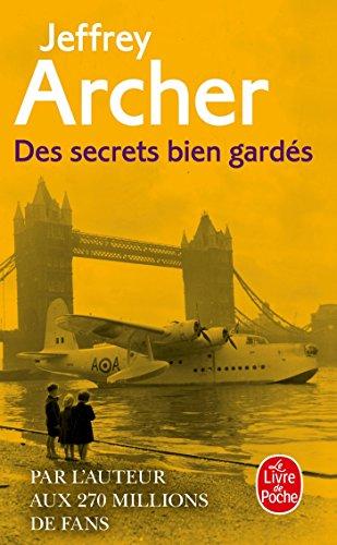 Des secrets bien gardes  (Collection Pluriel) (French Edition)