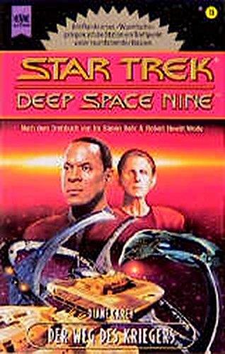 Star Trek. Deep Space Nine, Band 15: Der Weg des Kriegers