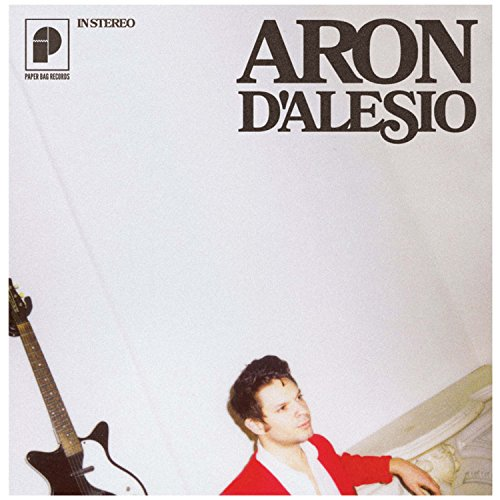 Aron D'Alesio – Aron D'Alesio (2017) [FLAC]