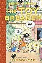 Benny and Penny in the Toy Breaker[BENNY &…