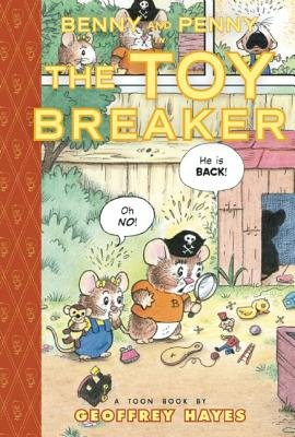 Benny and Penny in the Toy Breaker[BENNY & PENNY IN THE TOY BREAK][Hardcover]