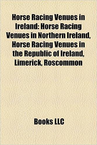 Amazon In Buy Horse Racing Venues In Ireland Horse Racing Venues