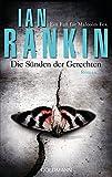 Die Sünden der Gerechten - Malcolm Fox 2: Kriminalroman (DIE MALCOLM FOX-ROMANE, Band 2)