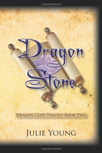 Dragon Stone: Dragon Cliff Trilogy Book Two PDF