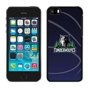 Cheap Iphone 5c Case NBA Minnesota Timberwolves 3 Free Shipping by Maris's Diary
