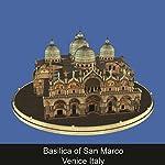 Basilica of San Marco Venice Italy | Paola Stirati