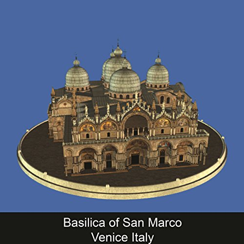 Basilica of San Marco Venice ()