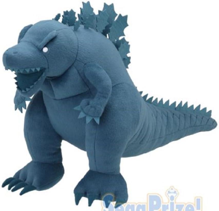 Ty Puppies Stuffed Animals, Amazon Com Godzilla 2017 Monster Planet Mej Big Stuffed Plush Figure Toy Toys Games