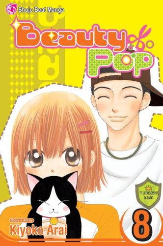 Beauty Pop, Vol. 8 (v. 8)