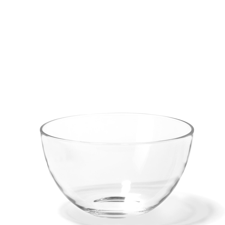 Leonardo Ciao 063962 Glas Schale, 21 cm