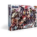 Quebra Cabeça 2000 Peças Avengers Endgame