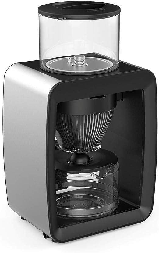 Amazon.com: Tulab DM1010 - Cafetera de goteo programable de ...