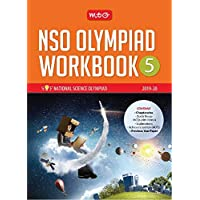 National Science Olympiad Workbook -Class 5 (2019-20)