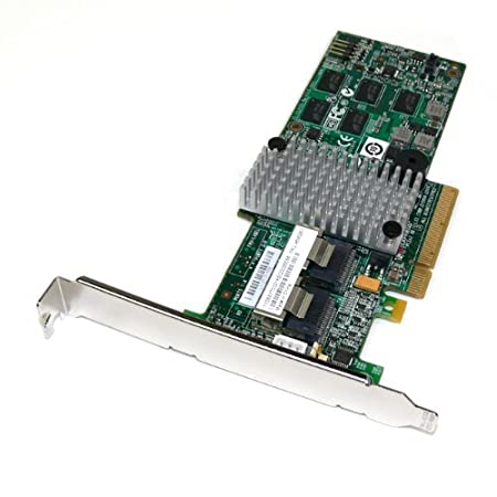 Amazon.com: Serveraid M5015 512MB Sas/sata Lp Hba 6GBPS Incl ...