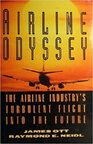 Airline Odyssey: The Airline Industry's Turbulent Flight into the