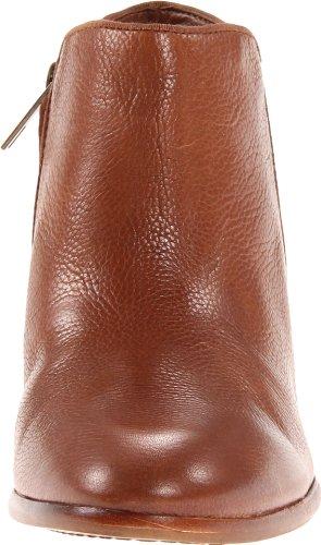 Leather 4 5 Leather Edelman Petty US Sam M Saddle Boot Women's Ox1tqanwf