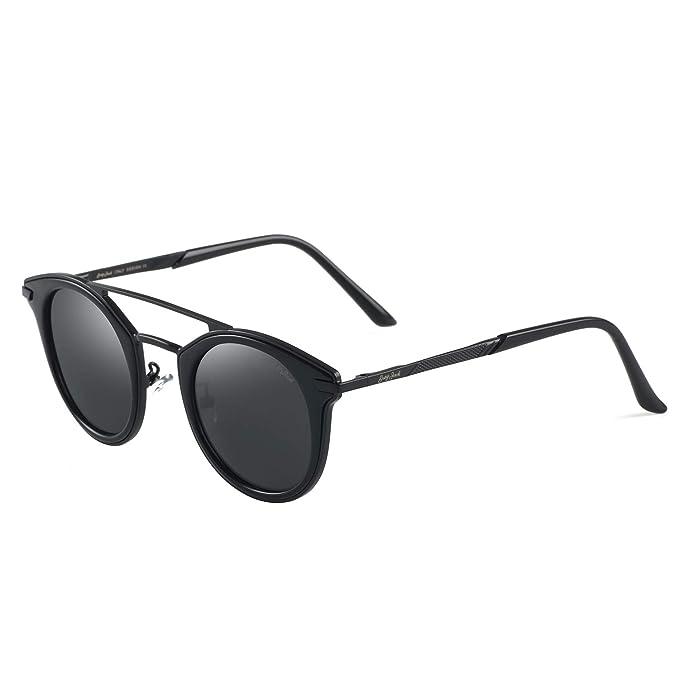 Amazon.com: Grey Jack - Gafas de sol polarizadas de estilo ...