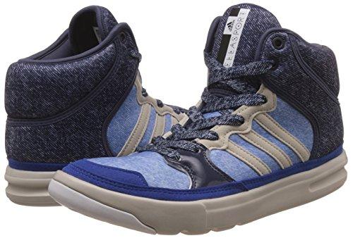 Chaussures Multicolore Adidas Irana Stellasport Bleu Femmes B25114 fwqCzSxPwt