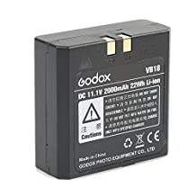 Y&M(TM) Godox VING V850 Kit Flash Speedlite For Canon Nikon Sony Pentax Olympus and all other SLR DSLR CAMERAS Professional Photography Li-ion Manual Recycling Charge Speedlite Lithium-ion High Power Pioneering Li-ion Speedlite