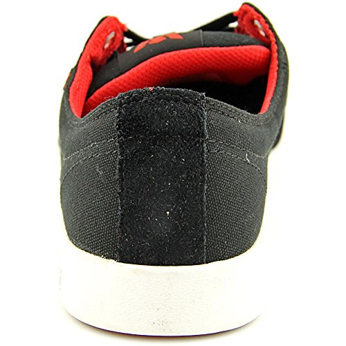 II black Unisex STACKS Erwachsene Sneakers Supra red 0pUwqx